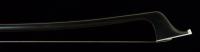 Archet Contrebasse 3/4 Carbone Carbow Noir/Ebene Allemand