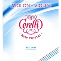 [Crystal Violon medium Set/Jeu boucle]