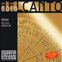 [Belcanto Gold Violoncelle C/Do]