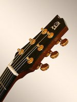 Guitare acoustique Alhambra Jumbo J3