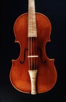 [Violon Baroque Passion Tradition]