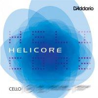 Helicore Violoncelle 3/4 A/La