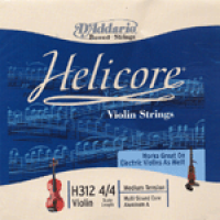 [Helicore Violon medium E/Mi]