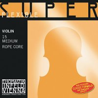 [Superflexible Violon G/Sol]