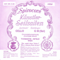 [Spirocore Violoncelle strong G/Sol]