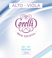[Crystal Alto medium D/Ré]